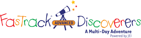 FasTrack Advanced Discoverers Logo
