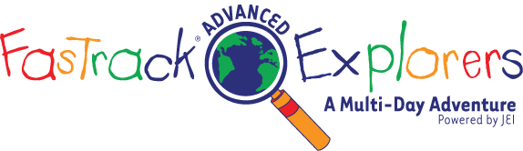 FasTrack Advanced Explorers Logo