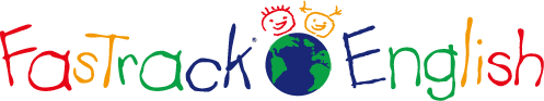 FasTrack English Program Logo