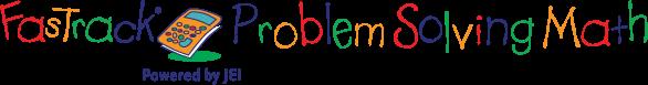 FasTrack Problem Solving Math Logo