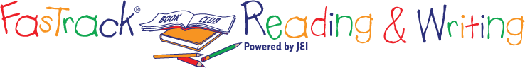 FasTrack Reading and Writing Logo
