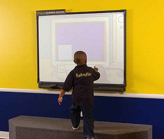 FasTrack Learning Station Image