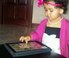 child_ipad