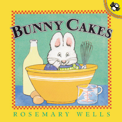 FasTracKids Read for the Record - Bunny Cakes Book