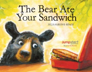 The Bear Ate Your Sandwich_Cover
