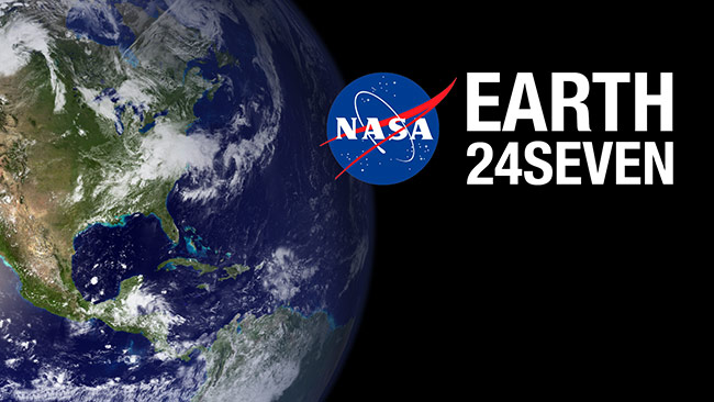 NASA Earth Day Image