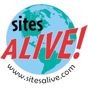 sitesalive! logo