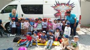 nursery school sandton