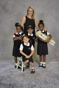 preparatory school sandton