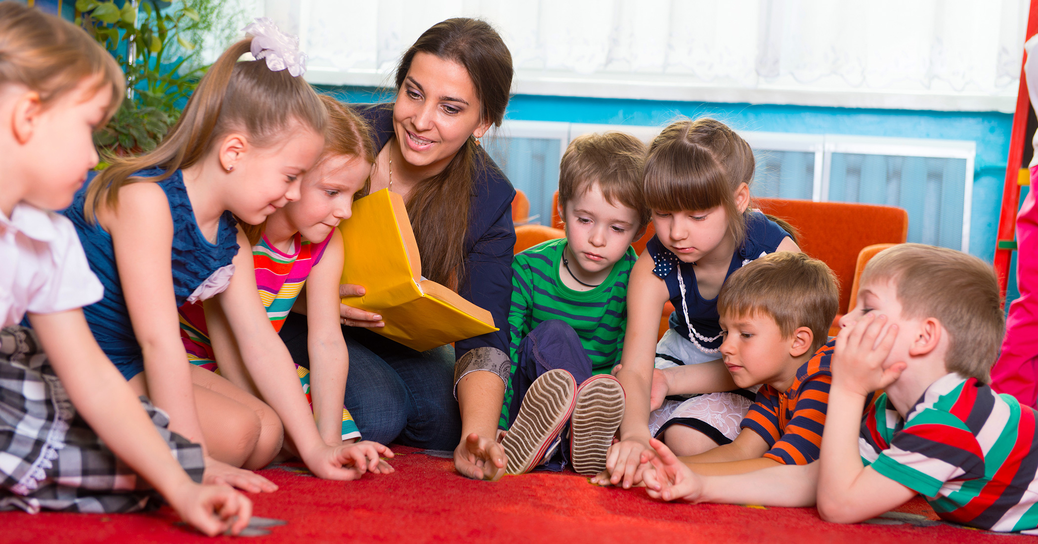 FasTracKids Story - Early Childhood Enrichment Education
