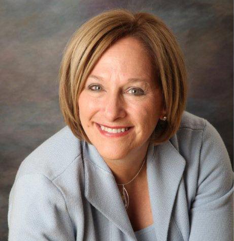 CEO Nancy Faunce Image