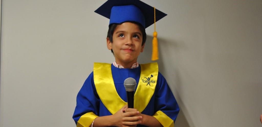 A Child's Confident Voice FasTracKids Blog Image